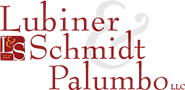 Logo of Lubiner Schmidt and Palumbo