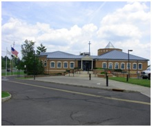 Branchburg Township Municipal Court