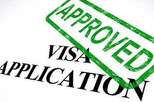 Categories of Non-Immigrant Visas