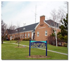 Cranford Municipal Court