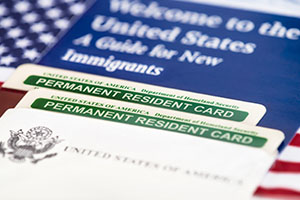 EB-5 Green Card