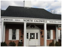 Essex Fells and North Caldwell Joint Municipal Court