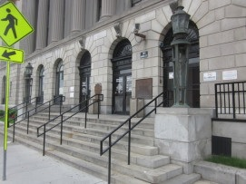 Newark Municipal Court