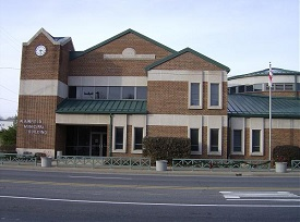 Plainfield Municipal Court