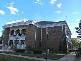 Scotch Plains Municipal Court